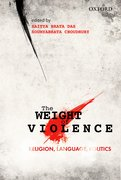 Cover for The Weight of Violence
