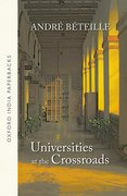 Cover for Universities at the Crossroads (OIP)
