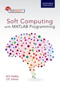 Cover for Soft Computing: With Matlab Programming