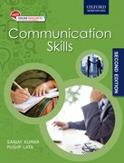 Cover for Communication Skills, Second Edition