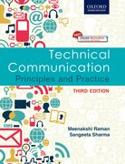 Cover for <i>Technical Communication: Principles and Practice, Third Edition</i>