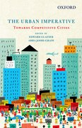 Cover for The Urban Imperative Towards Competitive Cities