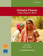 Cover for Inclusive Finance India Report 2014