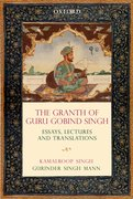 Cover for The Graṅth of Guru Gobind Singh