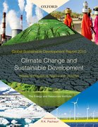 Cover for Global Sustainable Development Report 2015: Climate Change and Sustainable Development