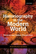 Cover for Historiography in the Modern World