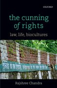 Cover for The Cunning of Rights