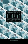 Cover for Reengineering India