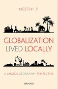 Cover for Globalization Lived Locally