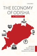 Cover for The Economy of Odisha