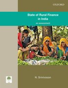 Cover for State of Rural Finance in India