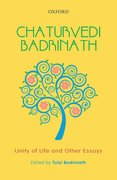 Cover for Chaturvedi Badrinath