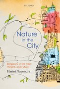 Cover for Nature in the City