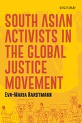 Cover for South Asian Activists in the Global Justice Movement