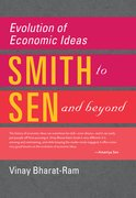 Cover for Evolution of Economic Ideas