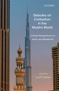Cover for Debates on Civilization in the Muslim World