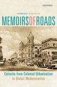 Cover for Memoirs of Roads