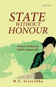 Cover for State Without Honour