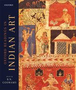 Cover for The Oxford Readings in Indian Art