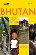 Cover for Bhutan