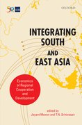 Cover for Integrating South and East Asia