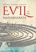 Cover for Evil in the Mahabharata