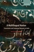 Cover for A Multilingual Nation