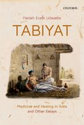 Cover for Tabiyat