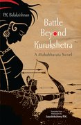 Cover for Battle Beyond Kurukshetra