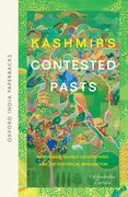 Cover for Kashmir