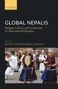 Cover for Global Nepalis