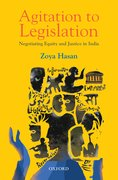 Cover for Agitation to Legislation