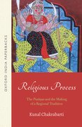 Cover for Religious Process