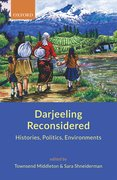 Cover for Darjeeling Reconsidered