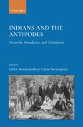 Cover for Indians and the Antipodes