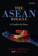 Cover for The ASEAN Mircale