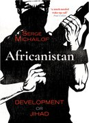 Cover for Africanistan
