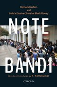 Cover for Note-Bandi
