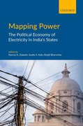 Cover for Mapping Power