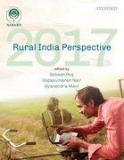 Cover for Rural India Perspective 2017