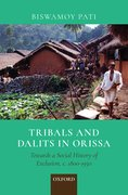 Cover for TRIBALS AND DALITS IN ORISSA