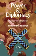 Cover for Power and Diplomacy
