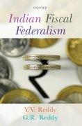 Cover for Indian Fiscal Federalism