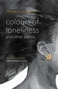 Cover for Colours of Loneliness and Other Stories