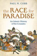 Cover for The Race for Paradise