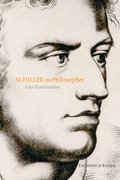 Cover for Schiller as Philosopher