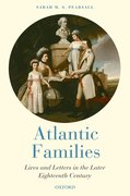 Cover for Atlantic Families