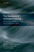 Cover for Handbook of Intelligent Policing