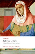 Cover for Selected Letters