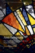 Cover for Anti-Arminians